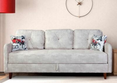 Moderni kauč na razvlačenje Amadeus