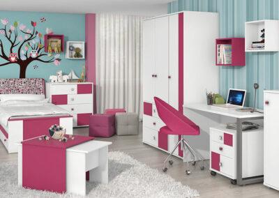 slika dečije sobe kiki play